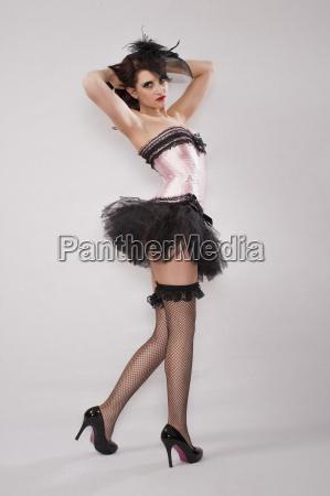 burlesque shooting