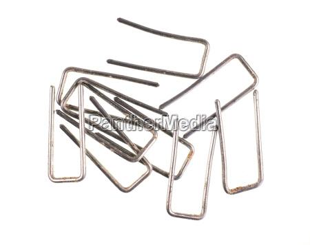 werkzeug holz handwerkszeug nagel heftklammern metallisch