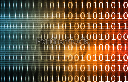 binary technologie stream