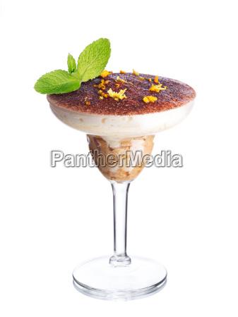 layered dessert