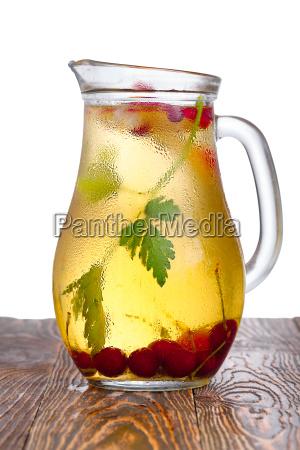 spritzer schorle soft drink pitcher