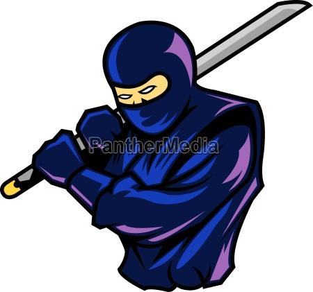 ninja costante
