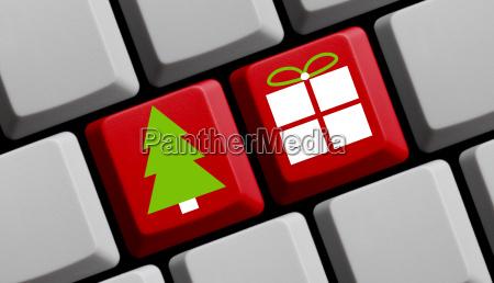 weihnachten online