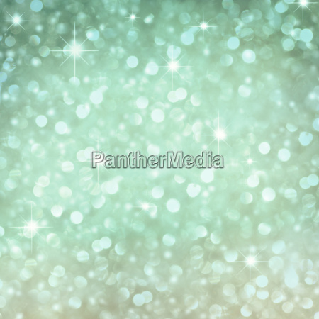 shimmering background