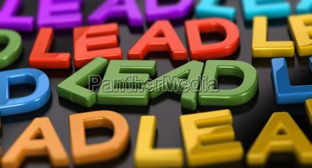 lead generierung