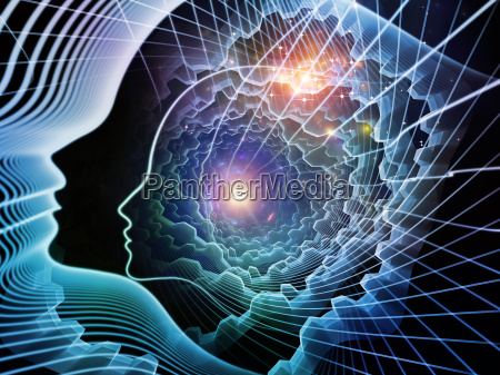 emergence of soul and mind