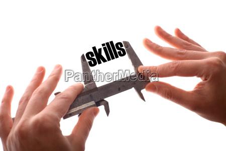 small skills