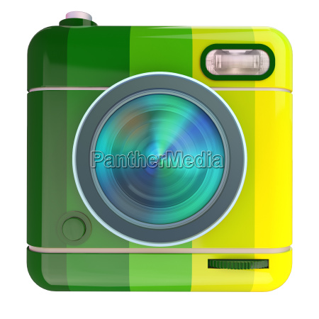 kamera symbol brasilien