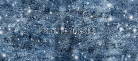 abstract background winter season