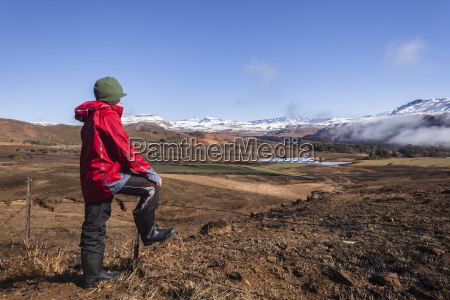 fahrt reisen teen berge zukunft kontraste