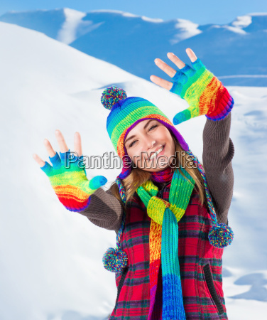 winterurlaub geniessen