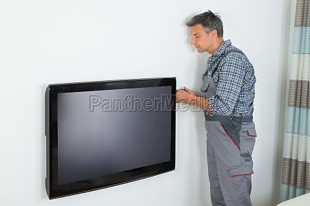 reparatur bildschirm reparieren television tv glotze