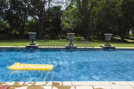 swimming pool air matt