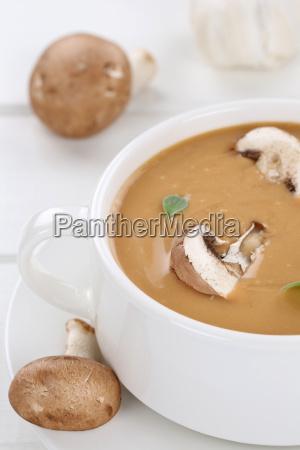 mushroom soup mushroom mushroom soup in