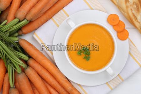 carrot soup carrot soup carrot carrot