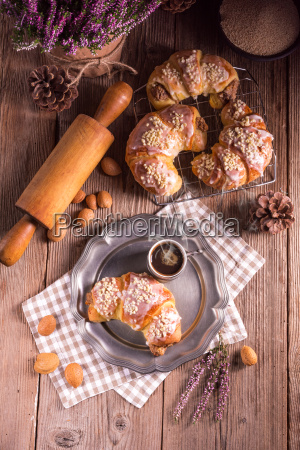 martin croissants from poznan