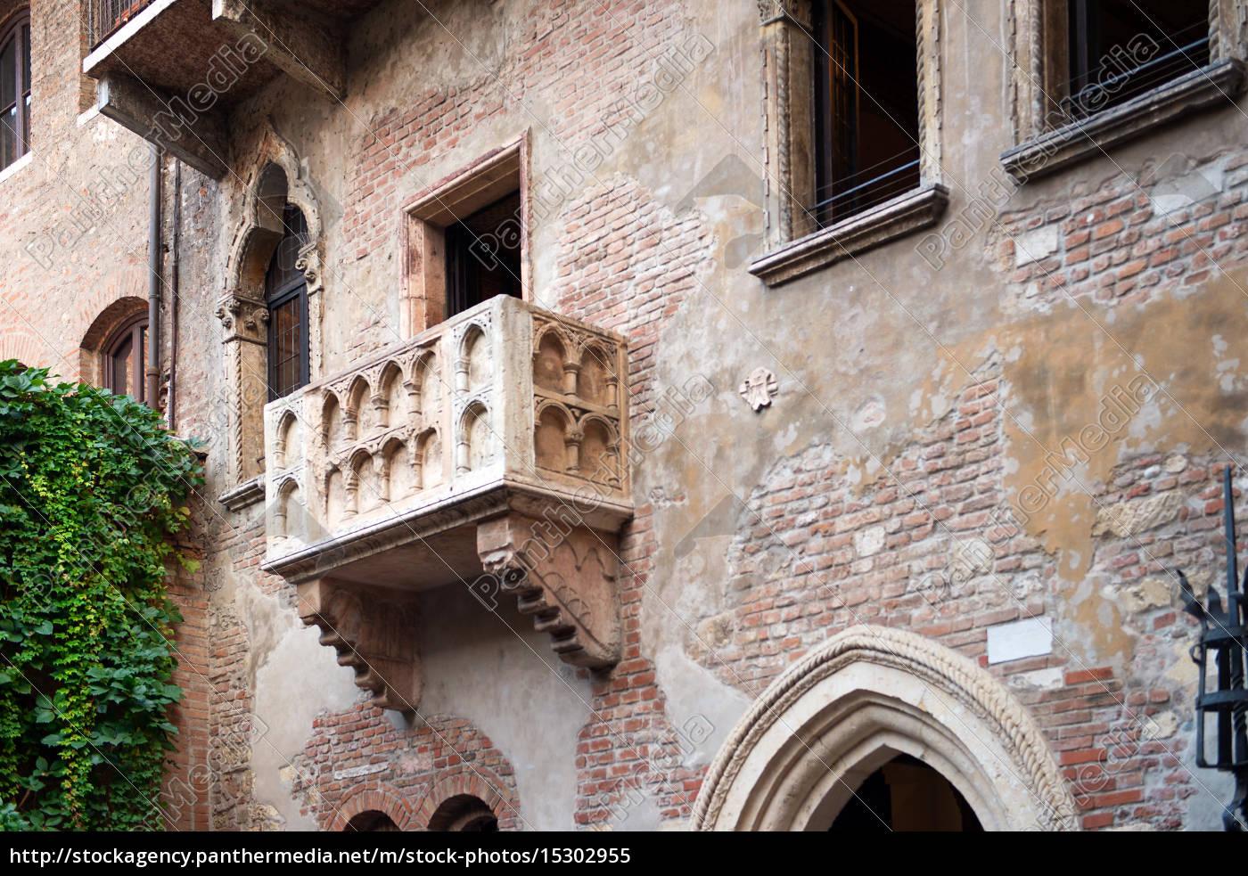 Romeo Und Julia In Verona