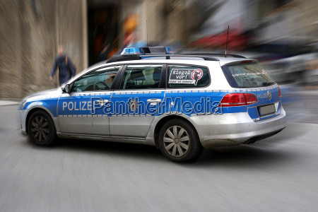 police when used in downtown cologne
