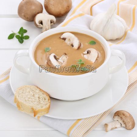 mushroom soup mushroom soup mushrooms healthy