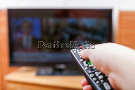 handschalter tv kanaele mit nachrichten