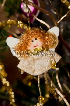 baum engel weihnachtszeit christmas spielerei himmelsbote