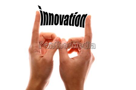 smaller innovation concept