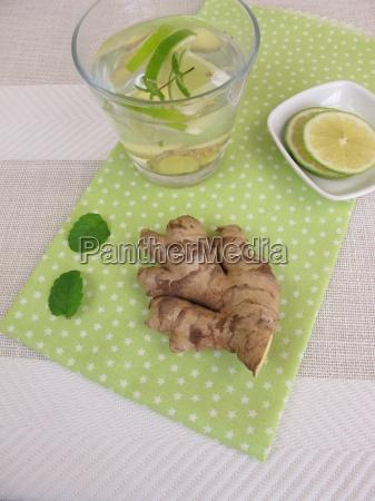 wasser mit geschmack agua fresca