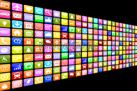 application apps app icon icons multimedia