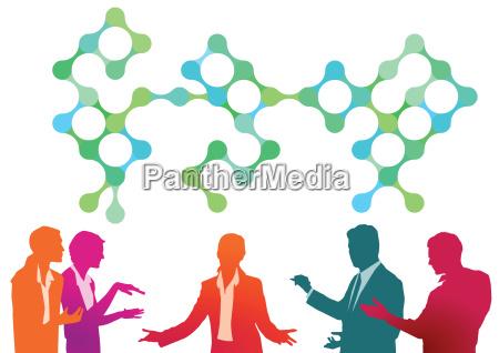 konferenz partnerschaft