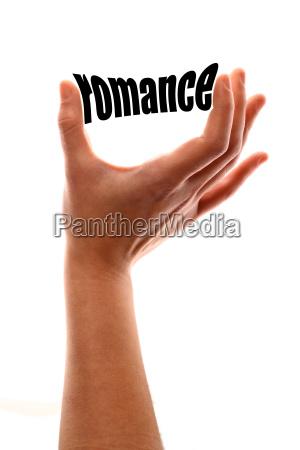 smaller romance concept