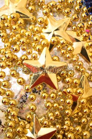 verzierung golden dekor party feier fest