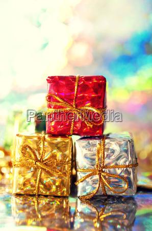urlaub geschenk pakete