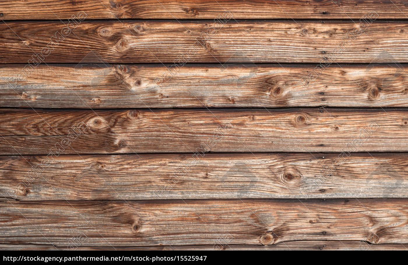 braune horizontale leicht verwitterte bretterwand in lizenzfreies bild 15525947. Black Bedroom Furniture Sets. Home Design Ideas