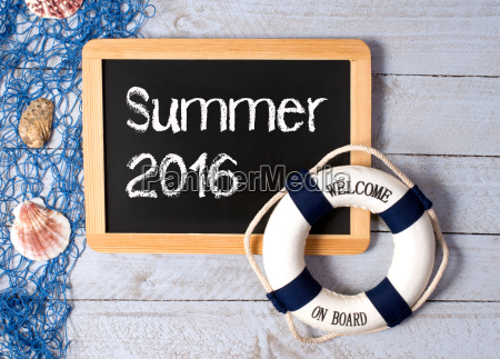 summer 2016 welcome on board