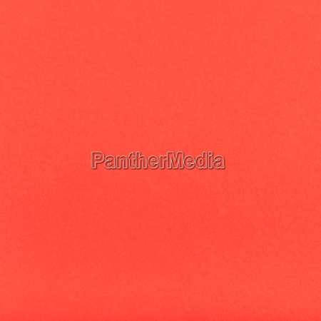 red colored square sheet of paper