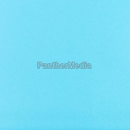 light blue color toned square sheet