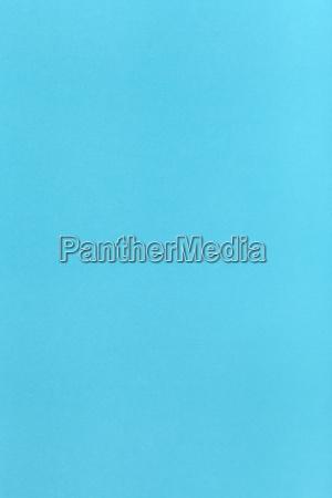 light blue colored vertical sheet of