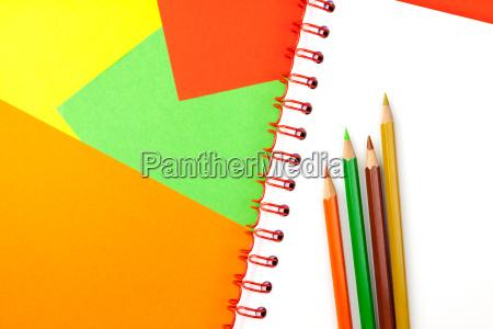 bildung ausbildung bildungswesen schreibwaren kreativ notizbuch
