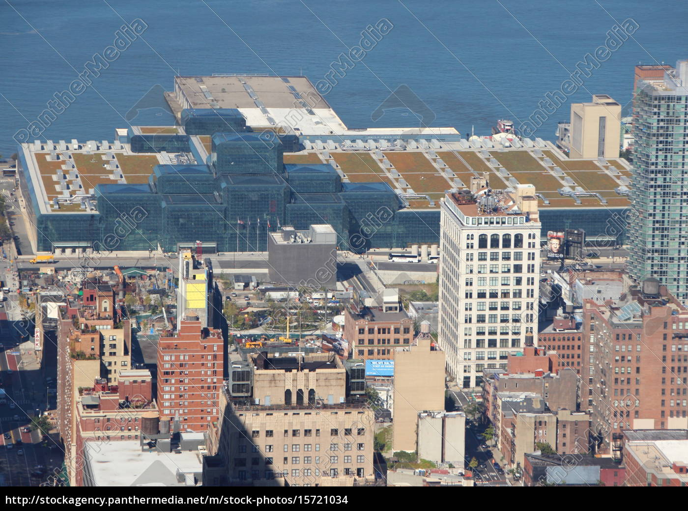 javits, conference, center, new, york, in - 15721034