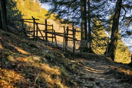 path bavaria alps
