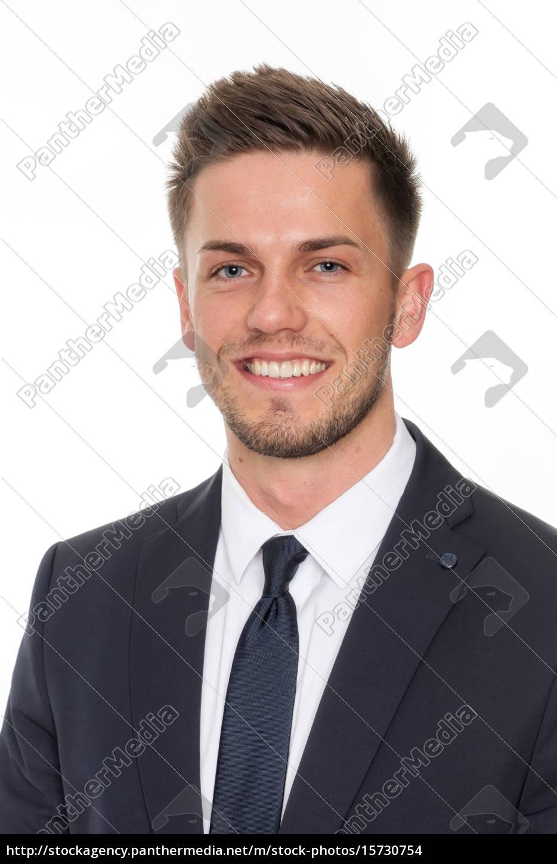 Mann single glücklich