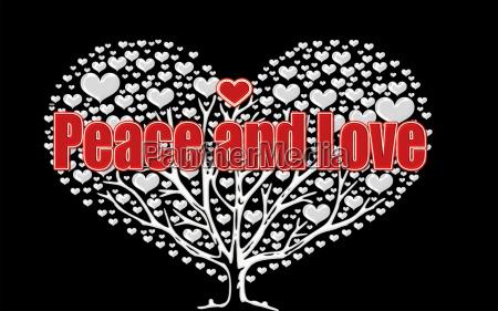 kunst baum liebhaben liebe verliebt lieben