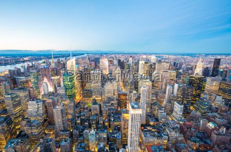 new york city luft
