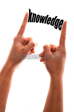 smaller knowledge concept