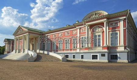 moskau museum anwesen kuskowo grand palace