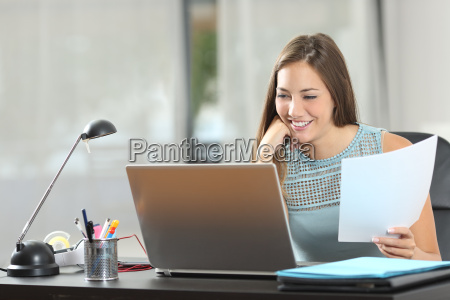 studenten studieren oder unternehmer zu hause