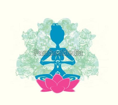 yoga und spiritualitaet