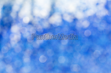 blauer verschwommener hintergrund