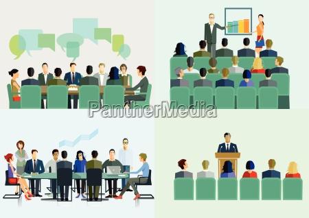 vortrag lehrgang seminar
