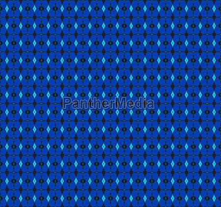 abstrakte geometrische hintergrund nahtlose diamant muster